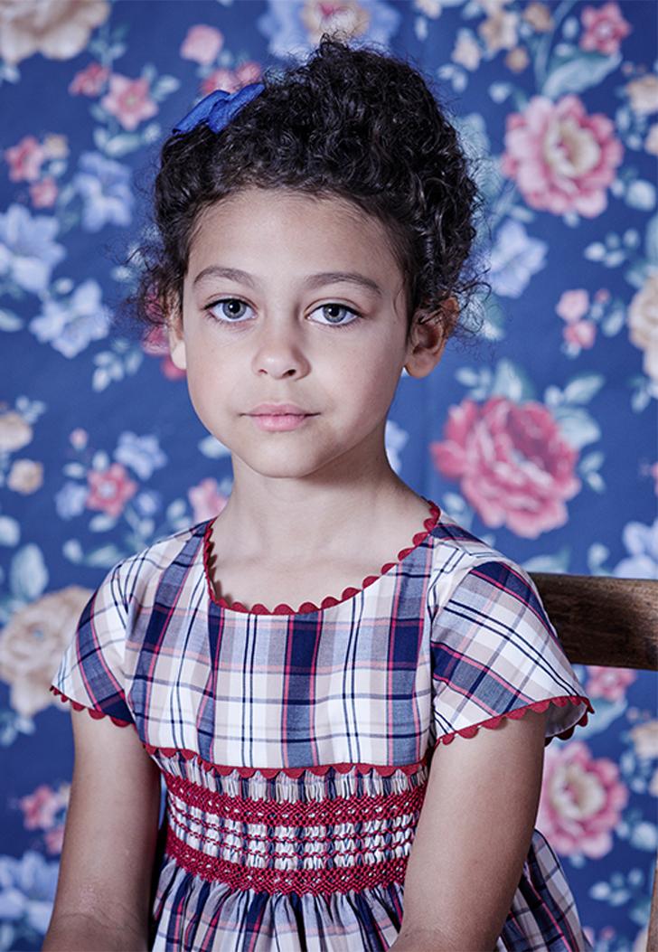 moda-infantil-otoño-la-coqueta-vestido-cuadros