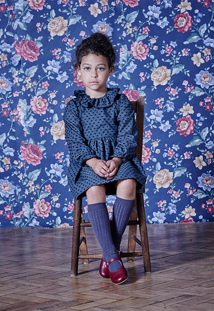 moda-infantil-otoño-la-coqueta-vestido-lunares