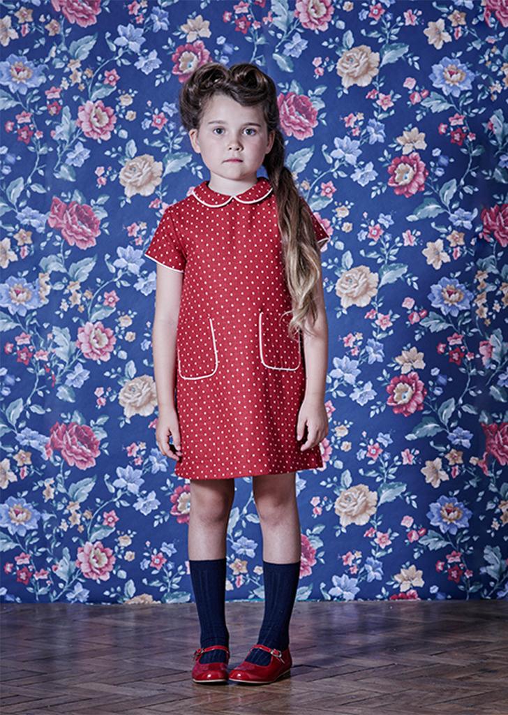 moda-infantil-otoño-la-coqueta-vestido-rojo