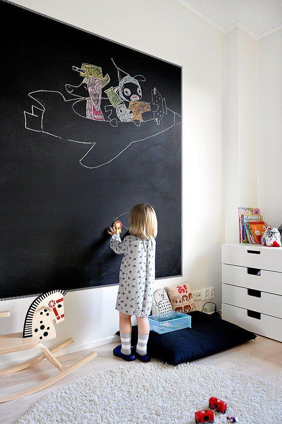 pizarra-grande-habitacion-niños