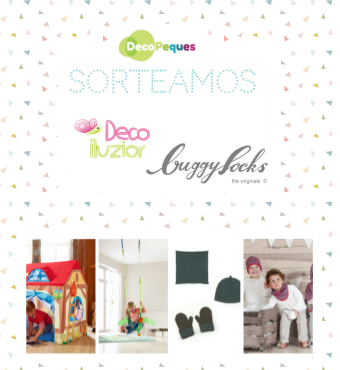 Maxi-Sorteo#6 Decoiluzion + Buggysocks – Lunes 23 Noviembre