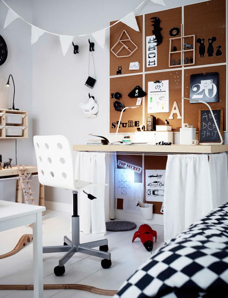 Ikea ideas de almacenaje para ni os decopeques - Ideas almacenaje juguetes ...