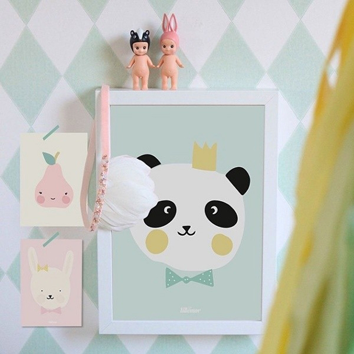 deco-and-kids-lamina-oso-panda