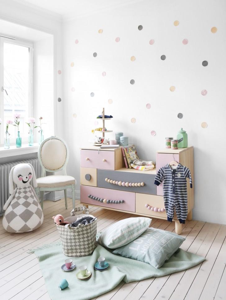 3 ideas para customizar la c moda ps 2012 de ikea decopeques for Decoracion habitacion juvenil ikea