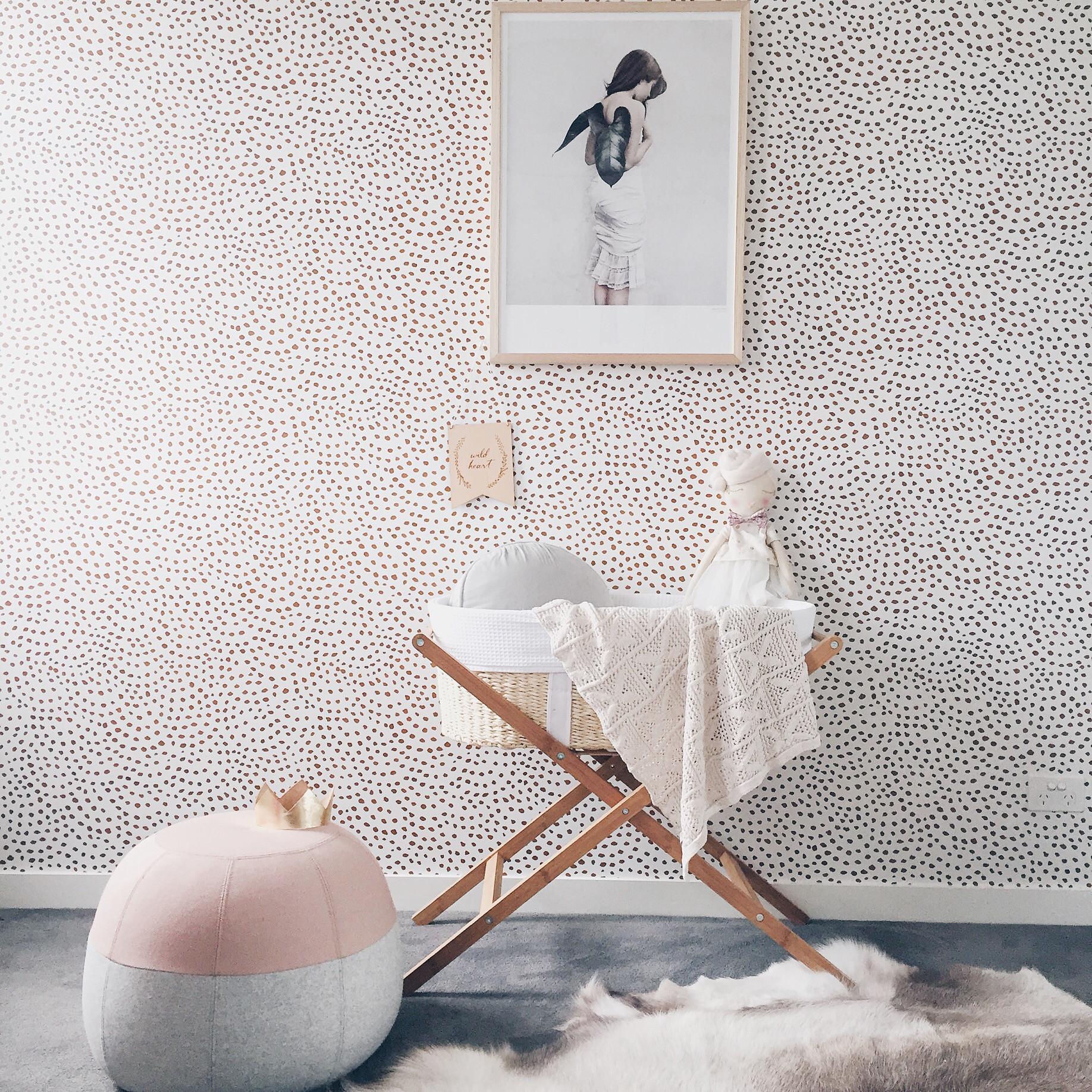 5 Ideas para decorar los Dormitorios de Bebés