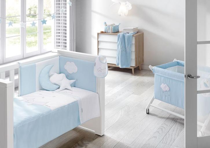 Mobiliario y decoraci n infantil en aq interiores decopeques - Mobiliario habitacion bebe ...