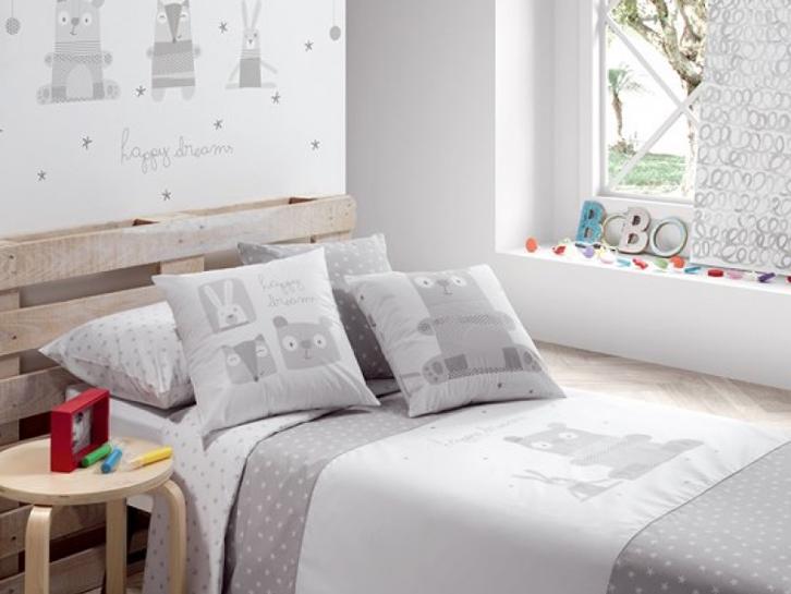 Mobiliario y decoración infantil en AQ Interiores | DecoPeques