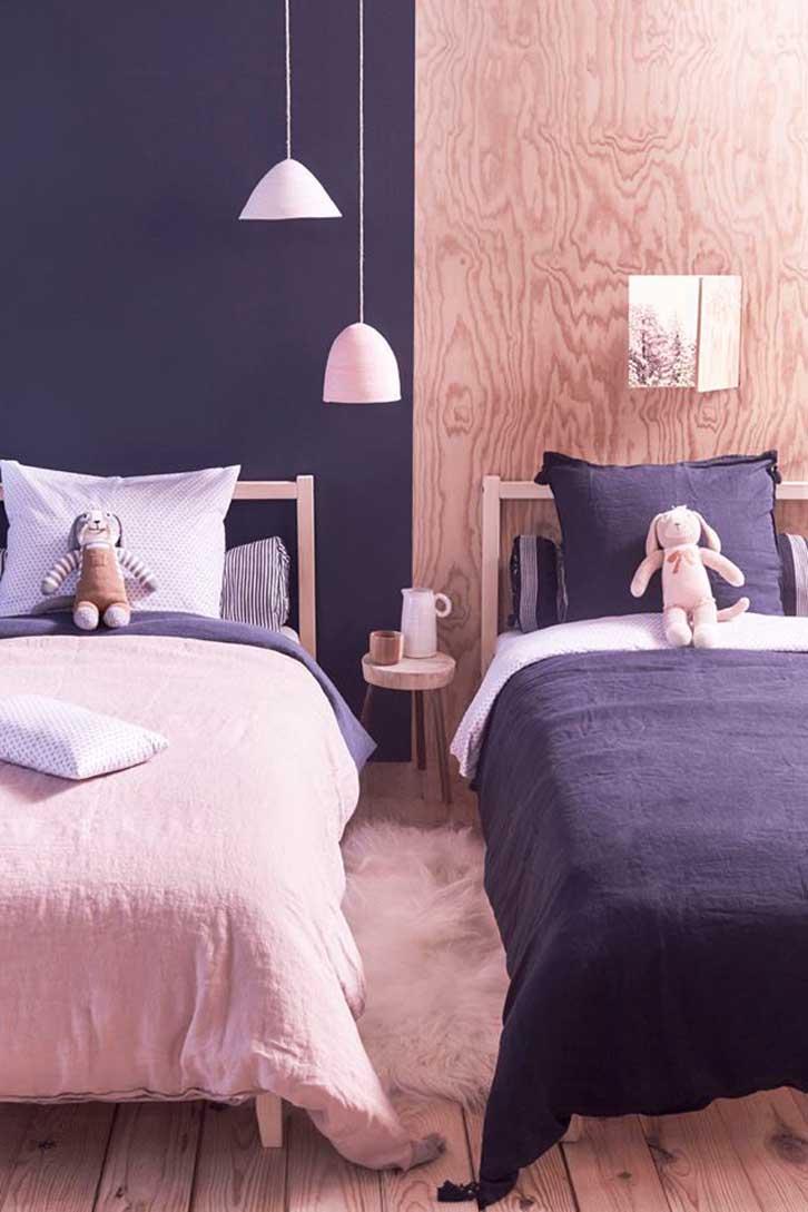 habitacion-infantil-bicolor-en-madera