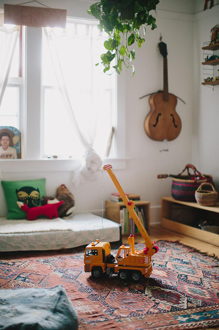 habitacion-infantil-estilo-bohemio