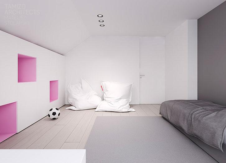 habitaciones-juveniles-minimalistas-tonos-rosas