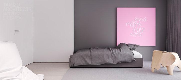 habitaciones-juveniles-tonos-rosas