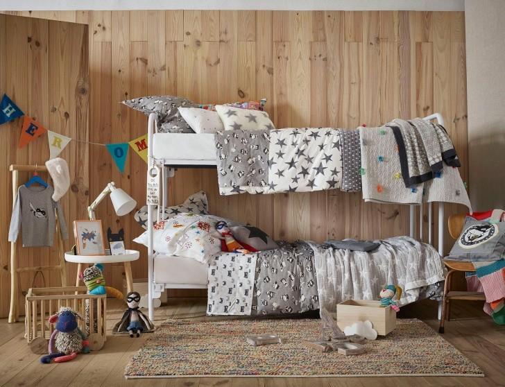 Ideas de decoración Zara Home Kids | DecoPeques