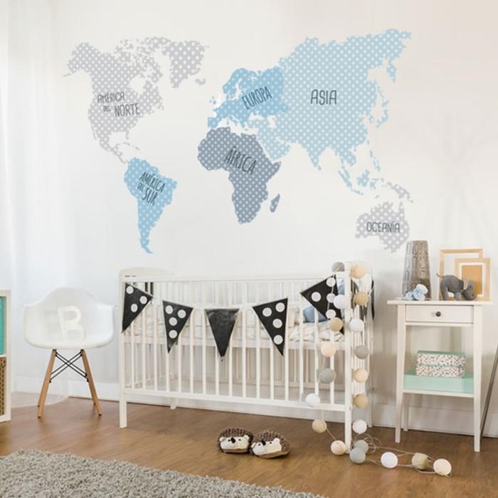 vinilos infantiles starstick para el cuarto del beb