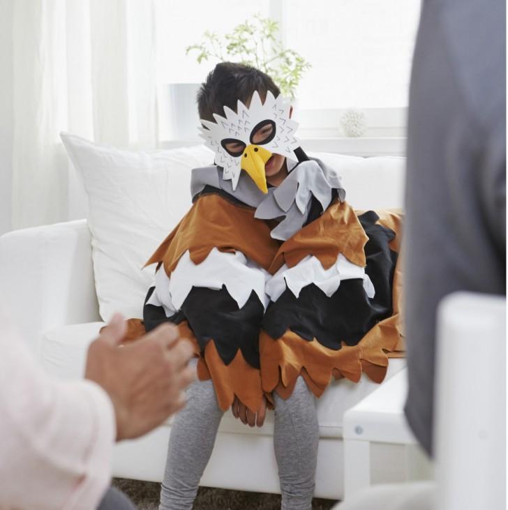 disfraz-buho-infantil-ikea