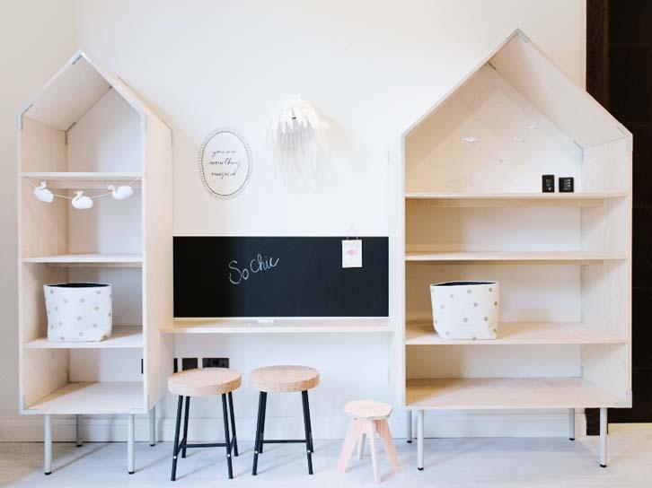 habitacion-infantil-de-tendencia-zona-estudio
