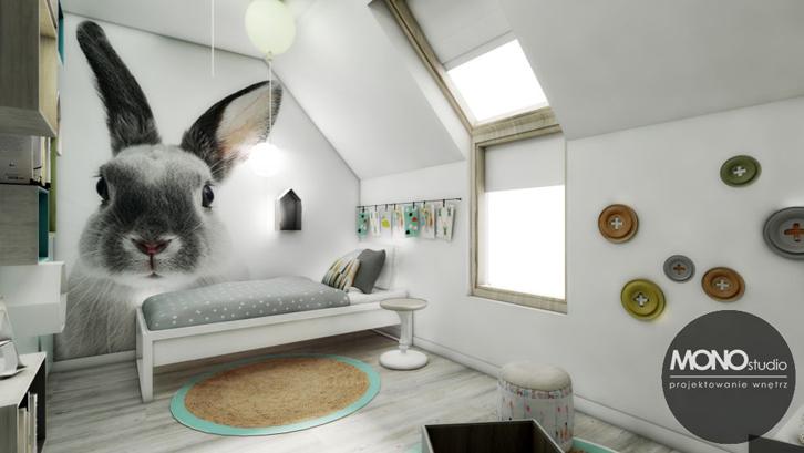 habitacion-infantil-mural-conejo