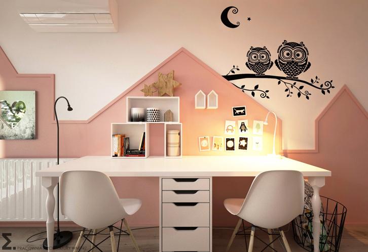 habitacion-juvenil-compartida-escritorio