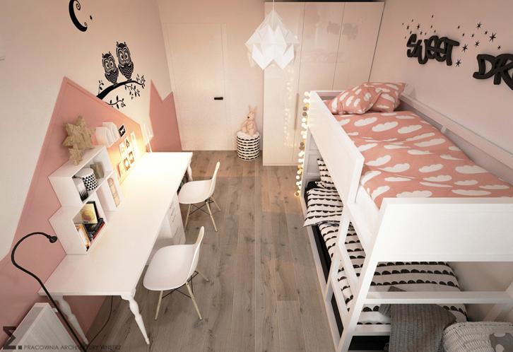 Dormitorios para j venes y adolescentes decopeques for Dormitorio juvenil estilo nordico