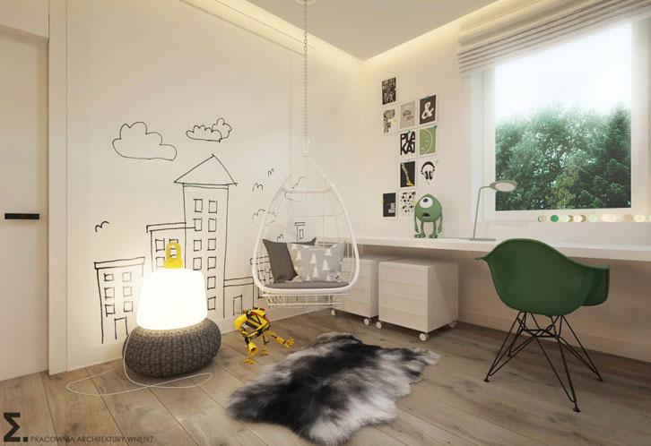 habitacion-juvenil-escandinava-zona-descanso