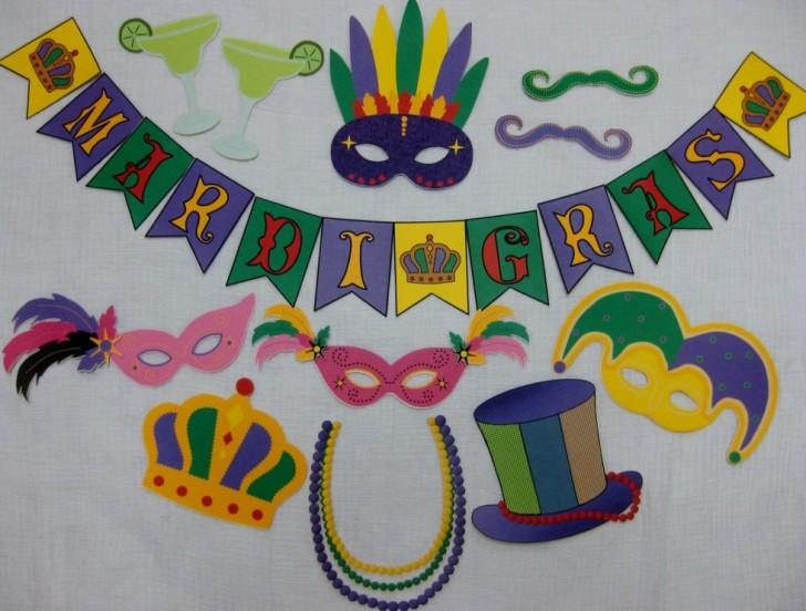 Manualidades De Carnaval Para Ninos Decopeques