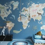 Nuevos murales infantiles XL de Inke