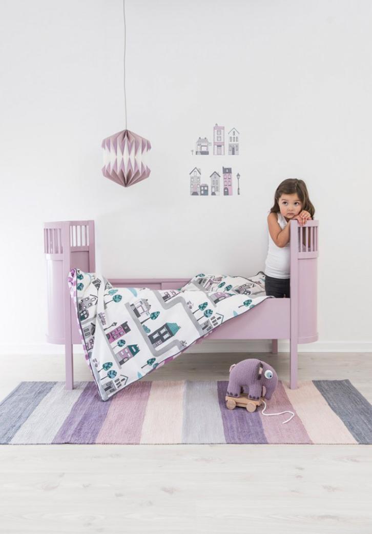 Diferentes Estilos para Habitaciones en Toc Toc Infantil