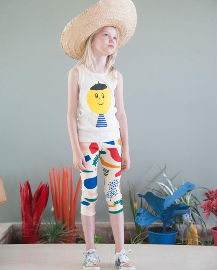 Novedades Babillage en moda infantil para la primavera