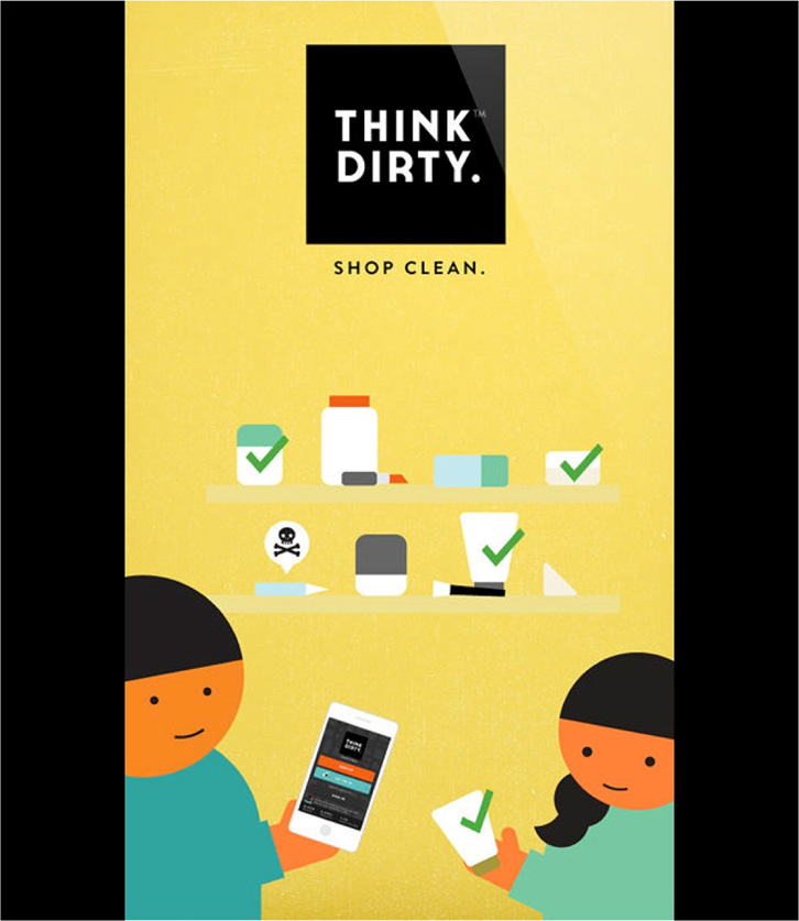 app-think-dirty