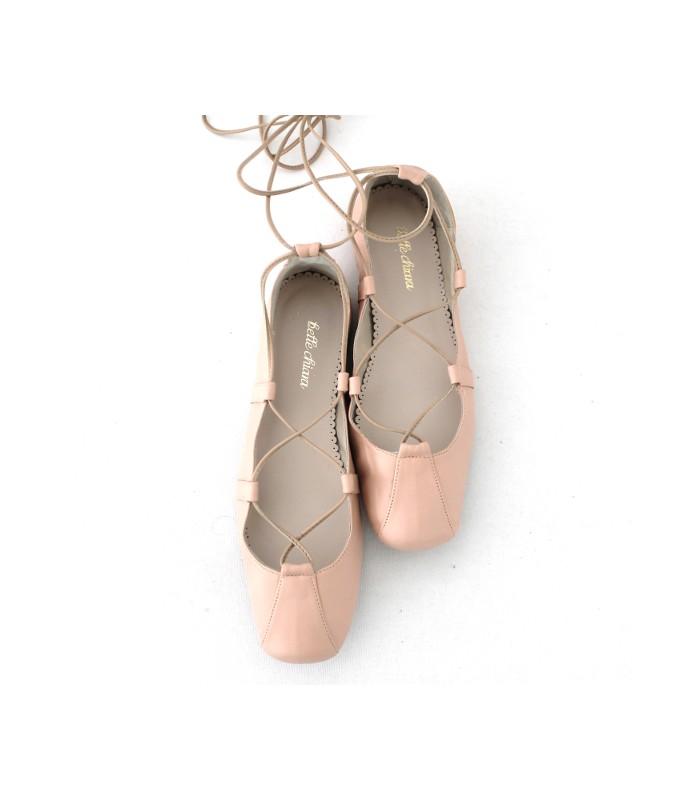 zapatos-bailarinas- bella-chiara
