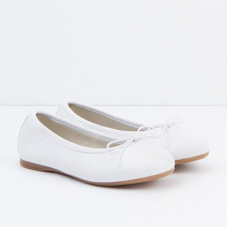 zapatos-bailarinas-blanca-comunion-conguitos