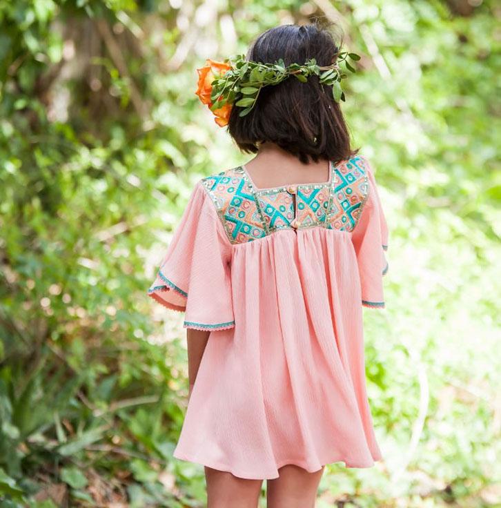 Belle chiara primavera verano 2016 decopeques for Jardin infantil verano 2016
