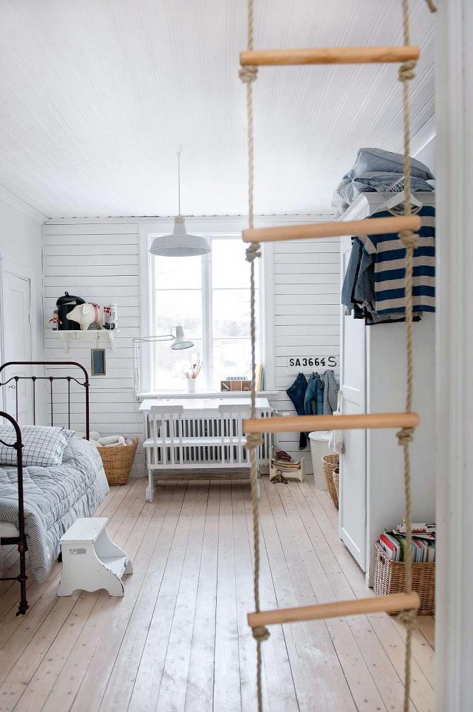 dormitorio-infantil-escalera