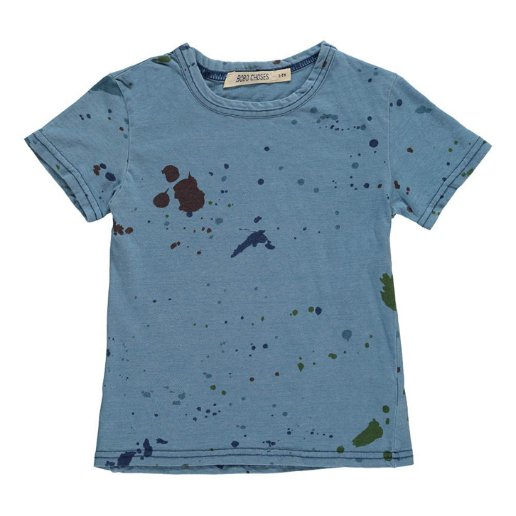 exclusiva-bobo-choses-x-smallable-camiseta-pollock-azul