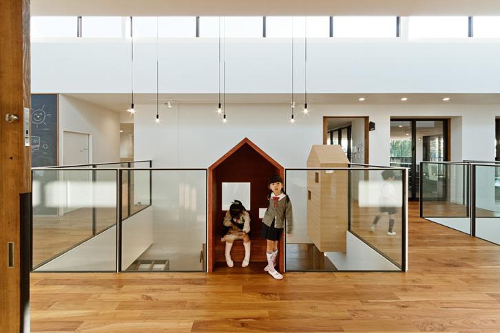 guarderia-de-diseño-japon-zonas-juego-lectura