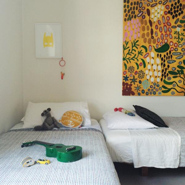 habitacion-infantil-compartida-camas