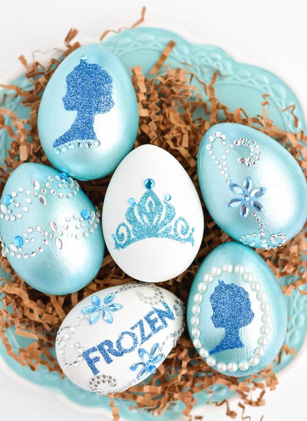 huevos-pascua-diy-frozen
