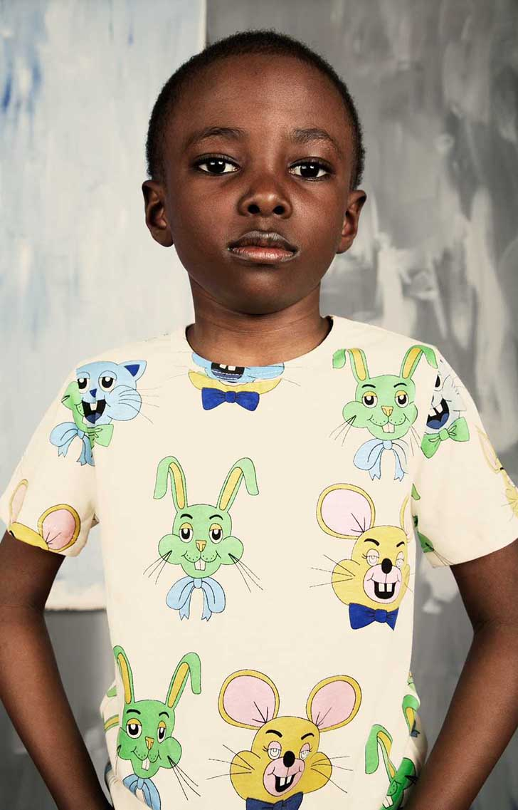 moda-infantil-primavera-verano-2016-mini-rodini-camiseta-conejo