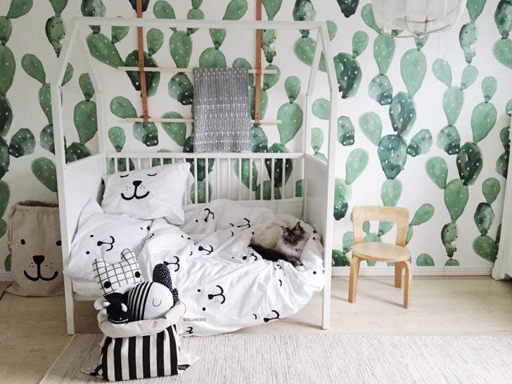 papel-pintado-habitacion-cactus