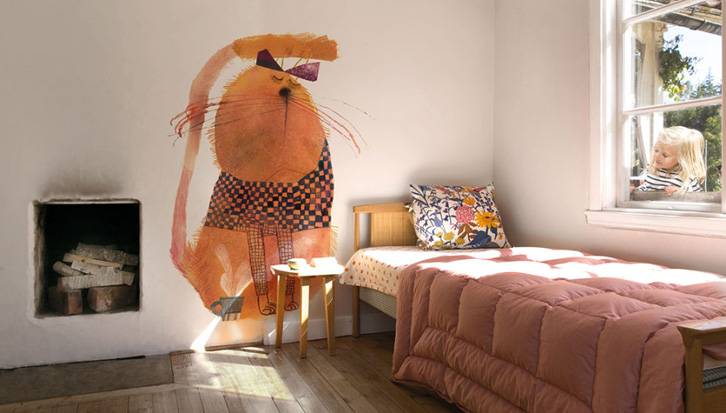 papeles-pintados-exclusivos-gato
