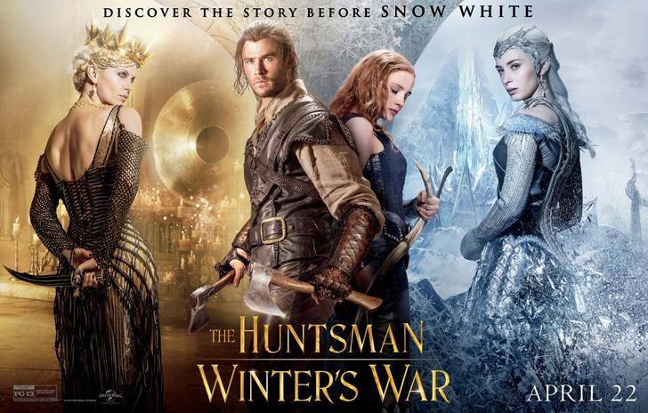 cine-infantil-el-cazador-y-la-reina-del-hielo-blancanieves