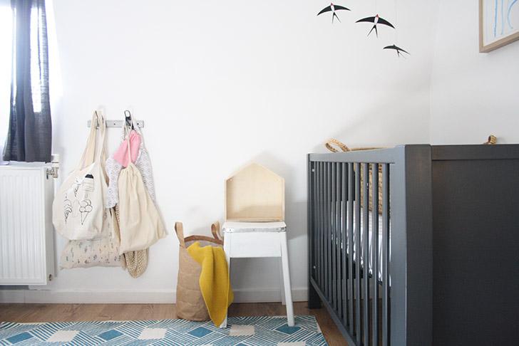 habitacion-de-bebe-vintage-