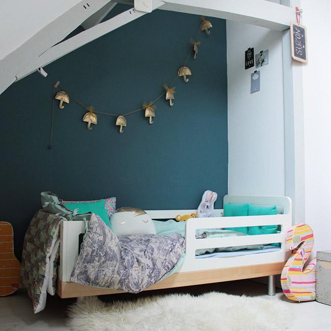 habitacion-infantil-cama