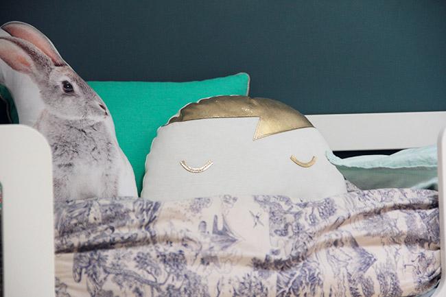 habitacion-infantil-textiles-de-cama