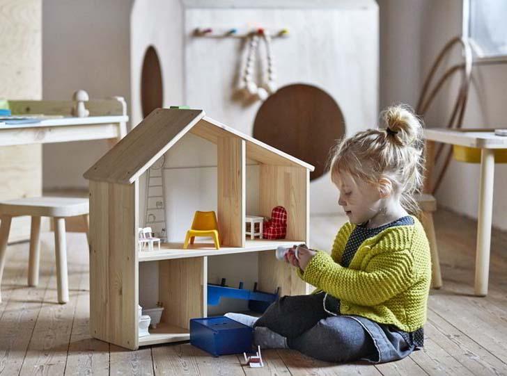 Ikea flisat nueva colecci n para ni os de ikea decopeques - Casa ninos ikea ...