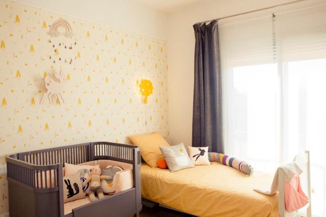toctocinfantil-diseño-habitacion-infantil-tonos-amarillos