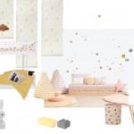 Dise ando habitaciones infantiles con toctoc infantil - Disena tu habitacion online ...