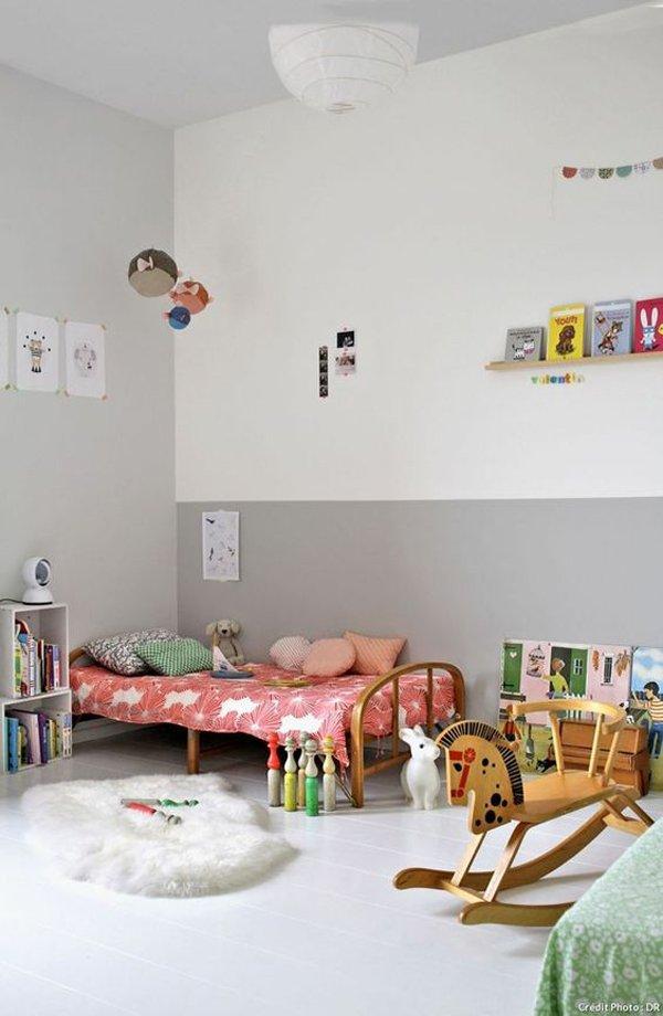 habitacion-bebe-balancin-vintage