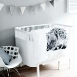 Habitaciones infantiles en gris ¡alerta tendencia!