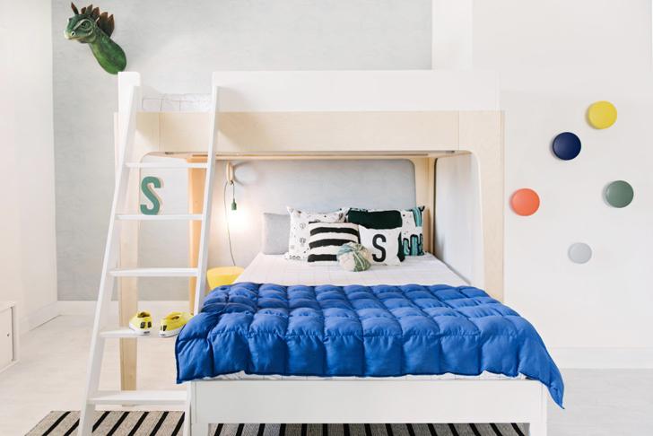 habitacion-infantil-estilo-contemporaneo-dormitorio