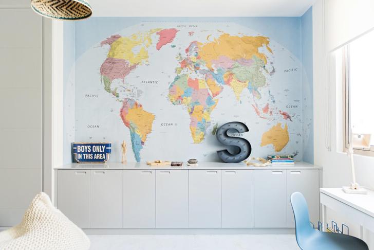habitacion-infantil-estilo-contemporaneo-zona-estudio
